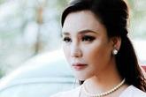 """Hồ Quỳnh Hương: """"Anh Hà Dũng có cuộc sống mới, tự nhiên mình xuất hiện làm gì"""""""