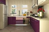 Những sai lầm cần tránh để có căn bếp đẹp, bền và tiện ích