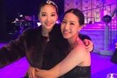 Con gái 12 tuổi của Chân Tử Đan xinh đẹp bất ngờ