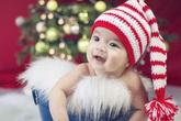 Đây chính là những thiên thần nhí xinh đẹp nhất mùa Giáng sinh năm nay?