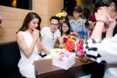 Phạm Hương được tổ chức sinh nhật sau chung kết The Face