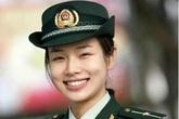 Nữ vệ sỹ xinh đẹp tại G20 đốn tim dân mạng