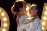 Đám cưới cổ tích của cặp đôi người lùn ở Anh