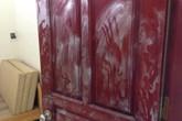 Thảm sát ở Quảng Ninh: La liệt dấu tay, chân nghi của kẻ giết  hại 4 bà cháu