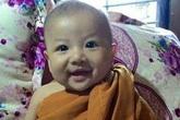 Bé trai sơ sinh bị đâm 14 nhát dao rồi chôn sống ở Thái Lan giờ ra sao?