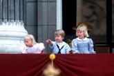 Sửng sốt loạt khoảnh khắc đẹp của Hoàng tử William