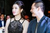 MC Phan Anh lần đầu dự sự kiện sau hoạt động thiện nguyện