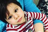 Cậu bé 7 tuổi chỉ nặng 3,6 kg suýt chết tại trẻ mồ côi giờ đã thay đổi thế này đây!