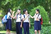 Zoom cận cảnh dây đeo đa năng đang làm mưa làm gió trên những chiếc cặp của giới học trò