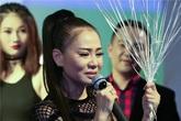 Thu Minh bật khóc bên chồng Tây tại tiệc sinh nhật tuổi 39