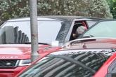 """Sau """"chia tay"""" ông bầu Quang Huy, Sơn Tùng M-TP bị bắt gặp lái xe sang tiền tỷ mới tậu"""