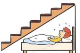 Sai lầm khi kê giường khiến bạn không thể ngủ ngon