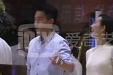 Bị tung bằng chứng ngoại tình, Lưu Khải Uy lên tiếng