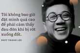 """NSƯT Thành Lộc: """"Tôi từng có ý định tự sát vì đổ vỡ niềm tin"""""""