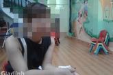"""Phụ huynh bị tố đánh giáo viên mầm non đến """"động thai"""" lên tiếng"""