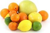 Giá trị ít biết của các loại quả có múi