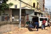 Hai người đàn ông đơn thân tử vong trong căn nhà khóa cửa ở Sài Gòn