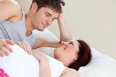 Quan hệ tình dục khi mang thai nên thế nào?