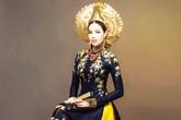 Tìm nhà thiết kế quốc phục cho đại diện Việt Nam tại Miss Universe 2016