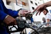 Chiều nay, xăng giảm 500 đồng/lít ?