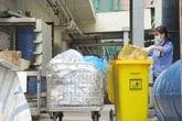 Hải Phòng: Giám sát thường xuyên công tác xử lý chất thải y tế