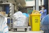 Lai Châu: Nỗ lực truyền thông vai trò của việc quản lý chất thải y tế