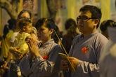 Làm sao may mắn khi đi lễ chùa Rằm tháng 7 âm lịch?