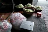 Hải Phòng: Một cơ sở chế biến cơm hộp công nhân bị dừng hoạt động