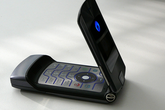 Smartphone siêu mỏng Motorola Razr có thể tái xuất