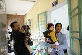 Số lượng trẻ em, người già nhập viện tăng chóng mặt vì rét đậm