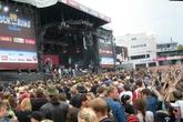 Sét đánh làm hơn 70 người bị thương ở lễ hội âm nhạc Đức