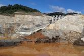 Sự cố thủy điện sông Bung 2: Đã liên lạc được toàn bộ người mất tích ở 5 xã hạ du
