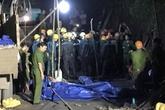 Quảng Ninh: Đứt cáp hầm lò, 2 công nhân tử vong