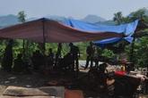 Đớn đau 3 anh em ruột tử vong vì ngạt khí độc trong hầm vàng