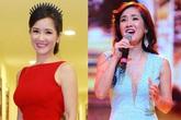 Sao đẹp tuần qua: Hồng Nhung đẹp mặn mà, quyến rũ ở tuổi 46