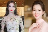Sao đẹp tuần qua: Hoa hậu Thu Thảo đẹp không tì vết