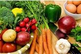 """Những thực phẩm ngon sạch nên tích trữ trong nhà để """"chống bão"""""""