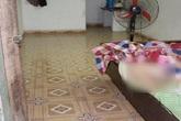 Mẹ chồng phát hiện con dâu chết bất thường ở trên giường