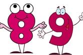 Vì sao thời điểm này các số may mắn đang là 1 - 8 - 9?