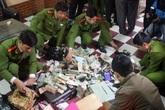 """Thực hư việc chỉ thu được 28 triệu tại sới bạc """"khủng"""" nhất Quảng Ninh"""