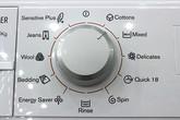 Ý nghĩa các chức năng của máy giặt
