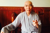 """""""Phật tử có thai sau 1 đêm ngủ chùa"""" bị xúi tố cáo sư thầy làm nhục"""