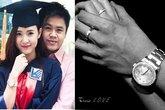Sau lùm xùm xuất hiện bên gái lạ, Phan Thành đăng ảnh nắm tay Midu