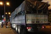 Đà Nẵng: Một đêm xảy ra 2 vụ tai nạn nghiêm trọng