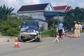 Chủ tịch xã gây tai nạn làm 2 học sinh tử vong