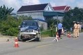 Khởi tố chủ tịch xã gây tai nạn làm 3 người thương vong