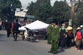 Hà Nội: Đôi vợ chồng trẻ chết thảm, bỏ lại 3 con mồ côi