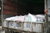 Hơn 5 tấn mỡ bốc mùi thối suýt vào bữa ăn của người dân