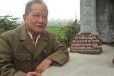 """2.000 ngày sống trong nghĩa địa, dựng """"vườn địa đàng"""" tặng vợ quá cố"""