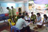 Phát hiện phụ gia xuất xứ Trung Quốc không tem tại cơ sở sản xuất bánh trung thu